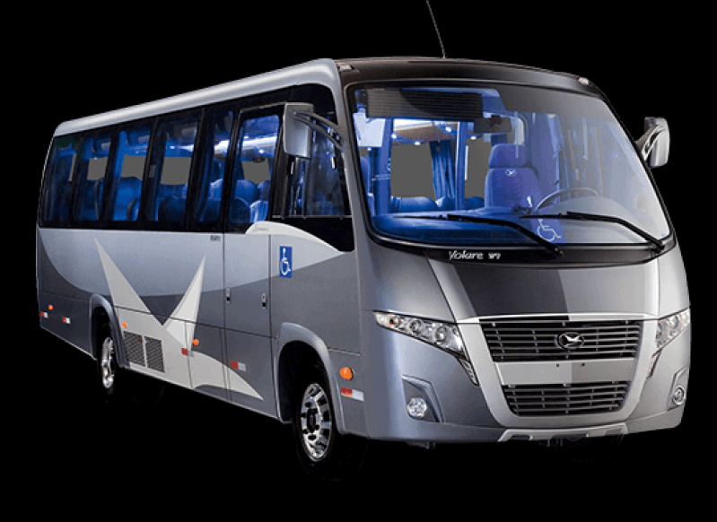 a Procura de Micro ônibus para Alugar Morumbi - Micro ônibus Aluguel