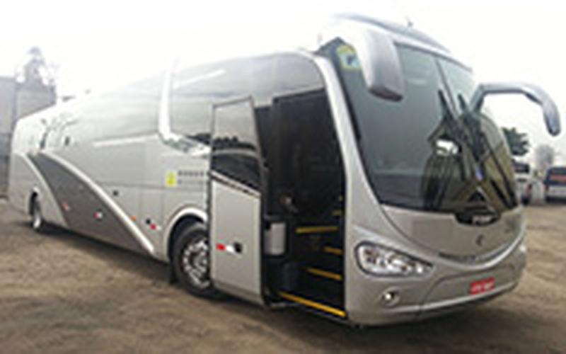 Aluguel de ônibus Executivo Cotação Água Funda - Aluguel de ônibus para Passeio Escolar