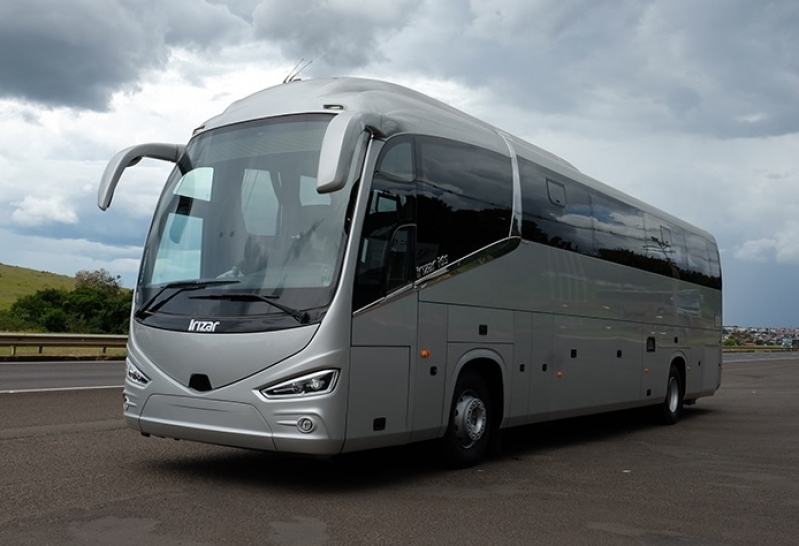Aluguel de ônibus para Passeio Escolar Embu das Artes - Aluguel de ônibus Executivo