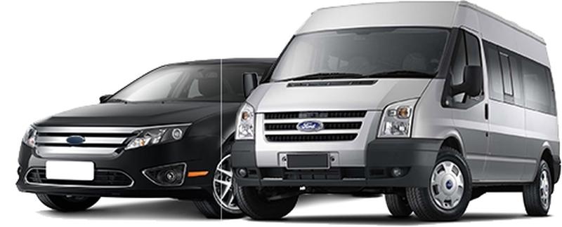 Carros Executivos da Ford Araraquara - Carros Executivos para Alugar