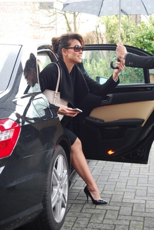 Carros Executivos Veículos Higienópolis - Carros Executivos para Alugar