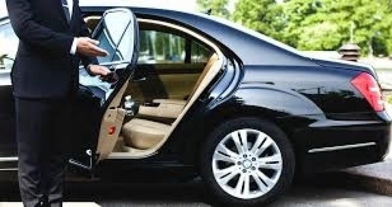Carros para Transporte Executivo Pouso Alegre - Carros Executivos para Alugar