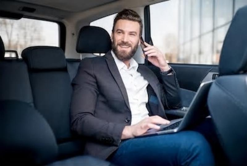 Carros Transporte Executivo Taubaté - Carros Executivos para Alugar