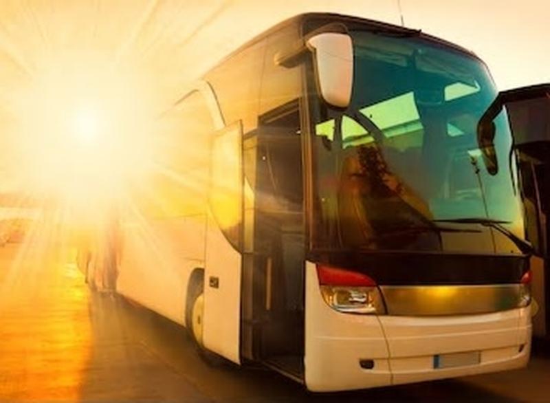 Companhia de Aluguel de ônibus para Festa Jockey Clube - Aluguel de ônibus para Passeio Escolar