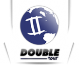 ônibus executivo - Double Tour