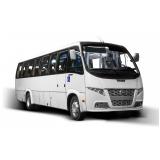 a procura de micro ônibus aluguel Guarujá