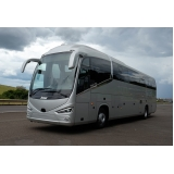 aluguel de ônibus de viagem corporativa Morumbi