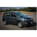 aluguel de van e minivan valor Parque Edu Chaves