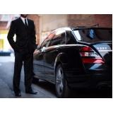 carros executivos de luxo