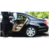 carros para transporte executivo