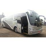 locação de ônibus executivo para viagem Carapicuíba