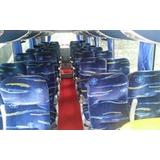 micro ônibus executivo valor Ponte Rasa