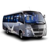 micro ônibus para alugar