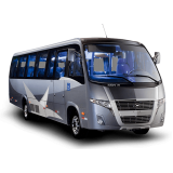 micro ônibus rodoviário executivo preço Jardim Europa