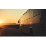 onde encontrar aluguel de ônibus para viagem Ilha Comprida